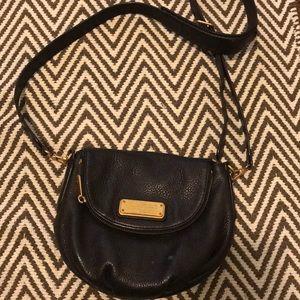 Marc Jacobs Classic Q Mini Natasha Crossbody Bag